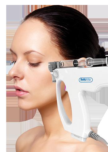 水光注射BellaVita Injector(ベラヴィタインジェクター)